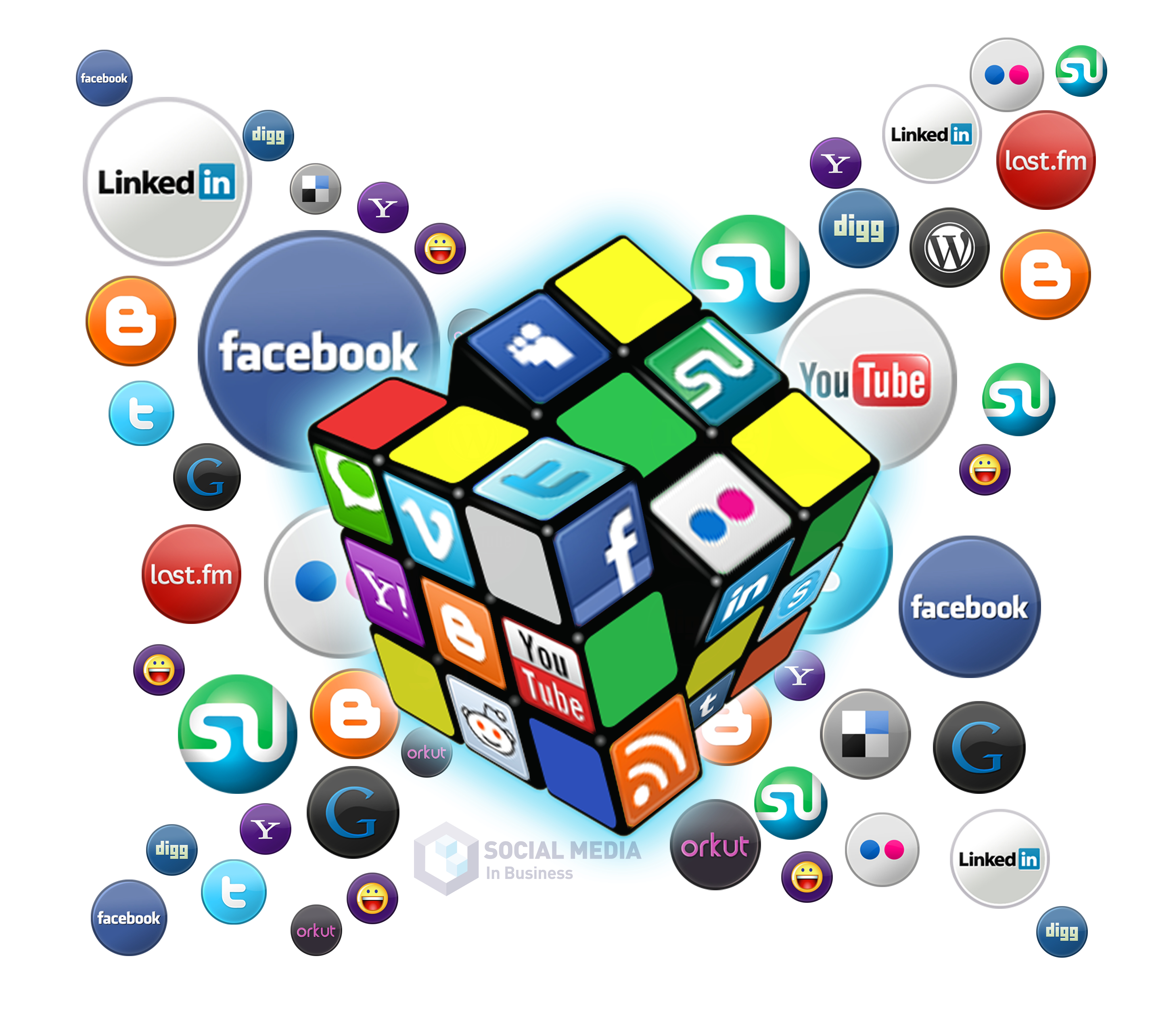 Social Media Applications Guide