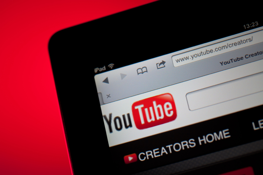 What does the future bring for YouTube?