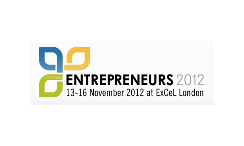 Social media at the core of Entrepreneurs 2012