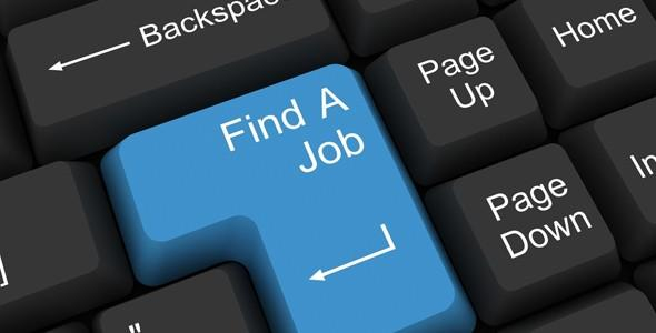How to find a job through social media?