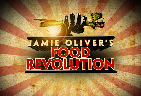 How Jamie Oliver Uses Social Media to Raise Food Awareness