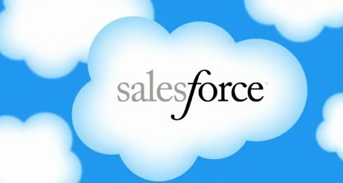 Salesforce.com gives a glimpse of the future of collaboration