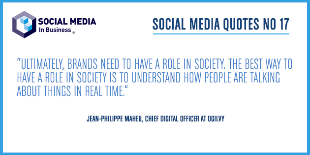 essay on role of social media in society pdf