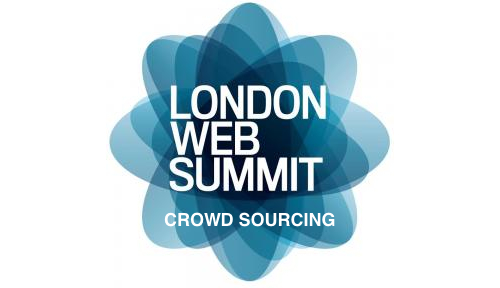 WEB SUMMIT 2013 –  CROWD SOURCING