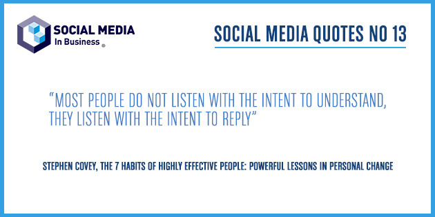 Social media quote – 13
