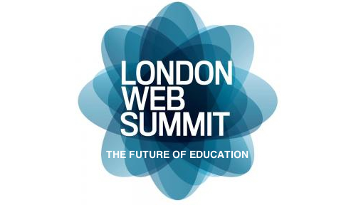 WEB SUMMIT 2013 – THE FUTURE OF EDUCATION