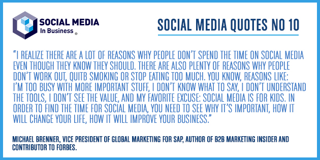 SOCIAL MEDIA QUOTE -10