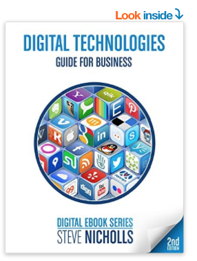 Amazon Ebook Digital Technologies Steve Nicholls