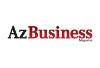 Social Media in Business | AZ Business Magazine