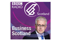 BBC Radio Scotland | Social Media in Business