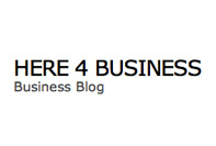Here 4 Business | Social Media in Business