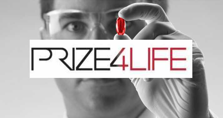 PRIZE4LIFE – AN EXAMPLE OF THE POWER OF CROWD SMARTS