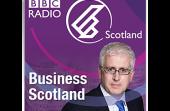 BBC Radio Scotland | Douglas Fraser | Steve Nicholls