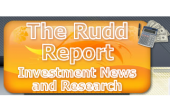 The Rudd Report with Lauren Rudd | Steve Nicholls