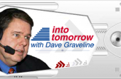 Dave Graveline show - Into Tomorrow